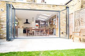 side return extension peckham se15 london kitchen extension
