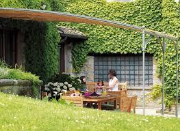 casa e giardino soluzioni ombreggianti firmate ethimo un armonioso collegamento