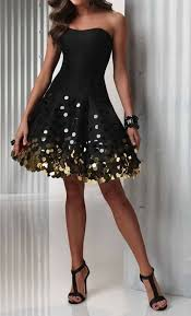 dresses for new year best and stylish party wear dresses for women for new year s