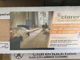 Laminate Flooring Brand Laminate Flooring Brand New And Unopened In Muirhead Glasgow