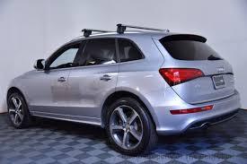 Audi Q5 Chestnut Brown Interior Used 2015 Audi Q5 For Sale Serving Miami Area Stock 44568a