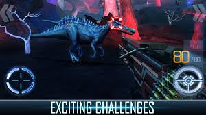 dino hunter deadly shores android apps on google play