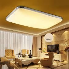 Led Deckenbeleuchtung Wohnzimmer Led Wohnzimmer Deckenleuchte Dimmbar U2013 Vegdis Com