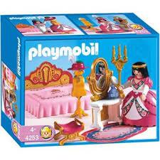 chambre playmobil playmobil 4253 princesse chambre playmobil achat prix fnac