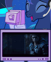 Like A Boss Know Your Meme - stab guy grab his gal like a boss my little pony friendship is