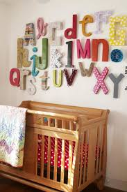 Home Made Wall Decor Nursery Room Wall Decoration Ideas Homemade Decoration Wall