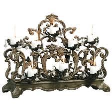 Candelabra Home Decor Architecture Antique Interior Furniture Design By Ambella Home