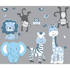 wall murals with zebra stickers for boys rooms safari wall murals with zebra stickers for boys rooms