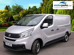 renault van 2017 used renault trafic cars for sale motorparks