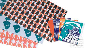 dr who wrapping paper doctor who home range gallery doctor who