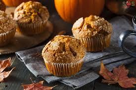 sos cuisine pumpkin muffins a soscuisine recipe