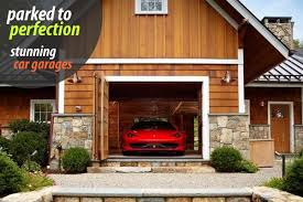 car garages parked to perfection stunning car garage designs