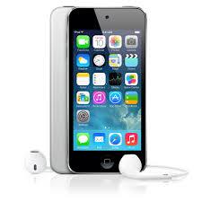 refurbished ipod touch 16gb black u0026 silver 5th generation non