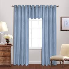 amazon com united curtain hamden woven waffle window curtain