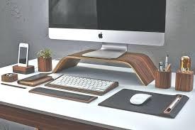 Unique Desk Accessories Cool Office Desk Accessories Openpoll Me