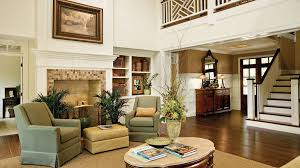 Living Room Decorating Ideas Southern Living - House living room decorating ideas