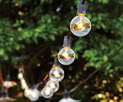Exterior String Lights by Best 25 Globe String Lights Ideas On Pinterest Hanging Globe