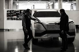 design yu sponsored studio visit changan european design center car