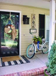 Fourth Of July Door Decorations How To Make Your Front Porch A Show Stopper For July 4th