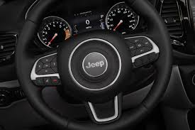 2017 jeep grand cherokee dashboard 2017 jeep compass limited review