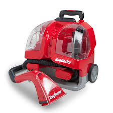Rug Doctor X3 Rug Doctor Red Portable Spot Cleaner Bunnings Warehouse
