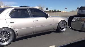 93 lexus ls400 1993 lexus ls400