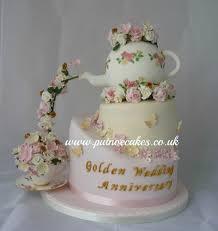 golden wedding cakes anniversary cakes putnoe cakes