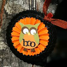 Miniature Halloween Ornaments by Adorable Miniature Halloween Ornaments Sets Best Moment Etsy