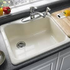 American Standard Americast Kitchen Sink American Standard 7172 804 345 Silhouette 25 Inch Americas Single