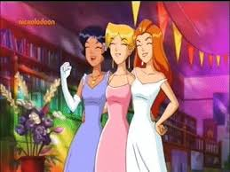 14 totally spies images totally spies seasons