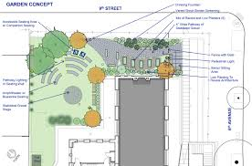 Amphitheater Floor Plan by Brooklyn Public Library U0027s Park Slope Branch To Get New