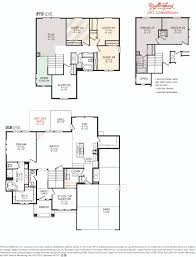 cbh homes vallejo 2700 floor plan