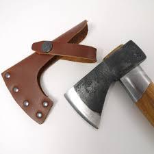 Handmade Swedish Axe - gransfors bruk outdoor axe woodsmith experience woodsmith