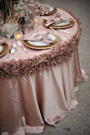 wedding table covers best 25 table linens ideas on christmas gift wedding