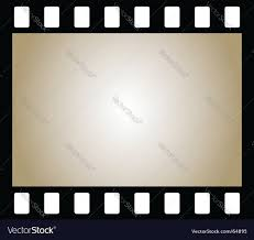 negative photo film royalty free vector image vectorstock