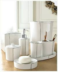 bathroom accessories sets kmart 5 piece accessory set l u2013 airportz