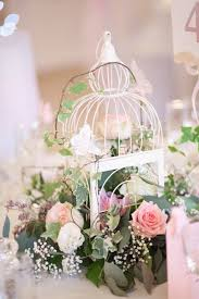 Shabby Chic Wedding Decoration Ideas by Shabby Chic Centre Piece I Think All The Centerpieces Could Be