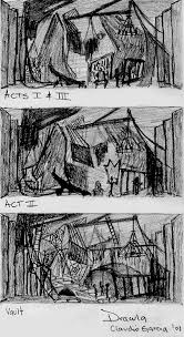 thumbnail sketches theatre gallery tube