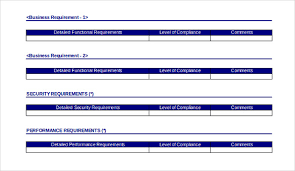 13 business itinerary templates u2013 sample example format