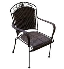 Black Rod Iron Patio Furniture Ideas Black Wrought Iron Patio Furniture Dawndalto Home Decor