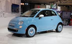 2014 fiat 500 1957 edition takes retro even further fiat 500