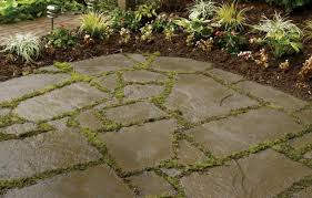 How To Build A Stone Patio by How To Lay A Bluestone Patio This Old House