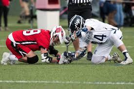 Byu by Utah Lacrosse Utah Falls To Byu In Season Finale Deseret News