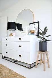 Dresser In Bedroom Bedroom Dresser Decorating Ideas Myfavoriteheadache