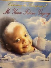 baby funeral program san francisco bay view mymy funeral program cover 0814