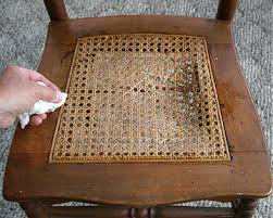 Caning A Chair Cane Webbing Chair Seat Instructions