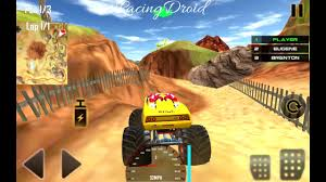 monster truck race game monster truck offroad super racing game best android gameplay hd