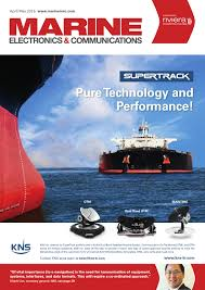 marine electronics u0026 communication april may 2016 by