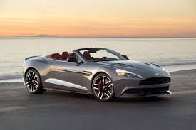 used aston martin ad 2017 aston martin vanquish convertible pricing for sale edmunds