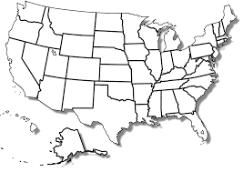 Us Map Of Time Zones by Us States Map Quiz And Capitals Game Calendar Template Entrancing